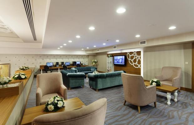 фото отеля Best Western Plus Khan Hotel изображение №37