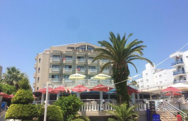 фотографии отеля Orka Nergis Beach (ex. Noa Hotels Club Nergis Beach) изображение №7