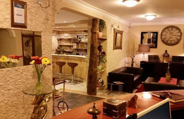 фотографии отеля Beyaz Melek изображение №7