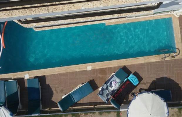 фото Delta Hotel изображение №18