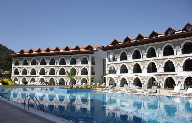 фотографии отеля Ramada Resort Akbuk изображение №35