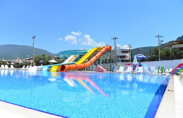 фотографии отеля Ramada Resort Akbuk изображение №27