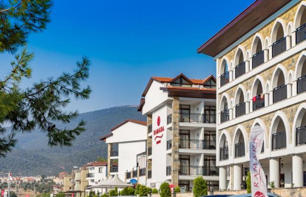 фото отеля Ramada Resort Akbuk изображение №13