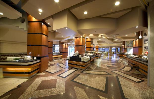 фотографии отеля Limak Limra Club Park Hotel изображение №11