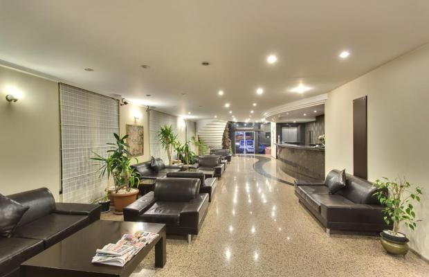 фото отеля Antroyal Hotel изображение №17