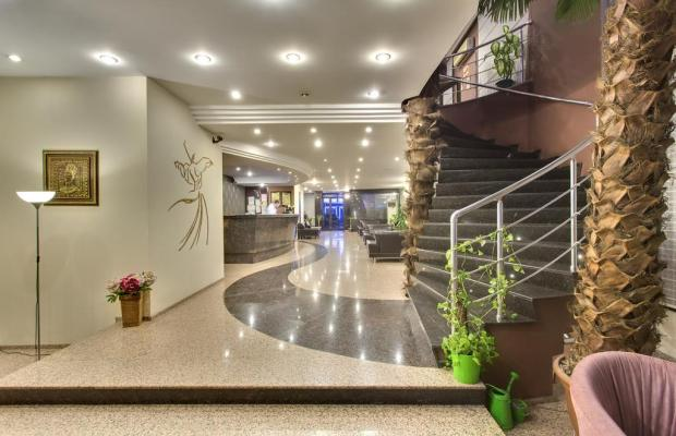 фотографии отеля Antroyal Hotel изображение №15