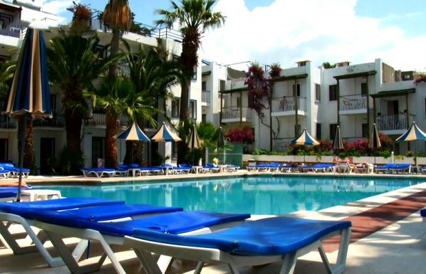 фото отеля Sami Beach Hotel изображение №1