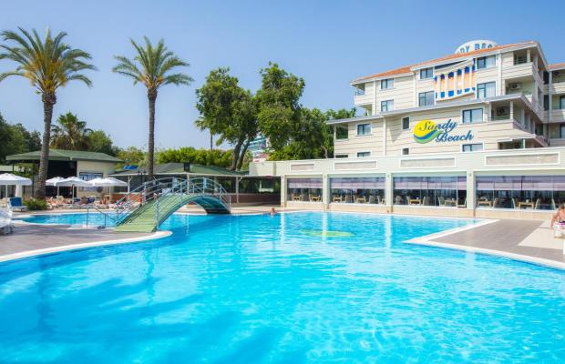 фото отеля Sandy Beach изображение №21