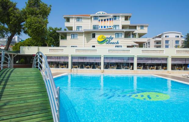 фото отеля Sandy Beach изображение №1