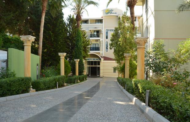 фото отеля Sandy Beach изображение №5