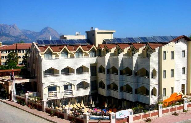 фотографии отеля Himeros Life Hotel (ex. Magic)  изображение №7