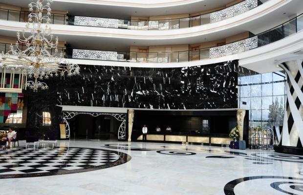 фото отеля Sea Planet Resort & Spa изображение №41
