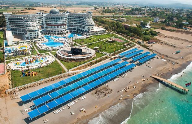 фото отеля Sea Planet Resort & Spa изображение №29