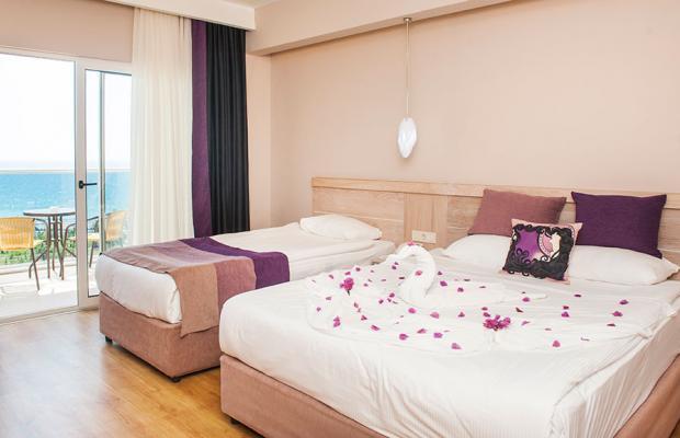 фотографии отеля Sea Planet Resort & Spa изображение №7