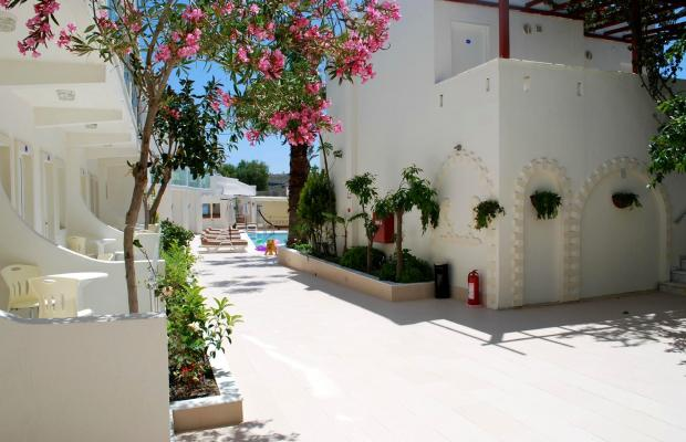 фото отеля Turihan Beach Hotel изображение №5