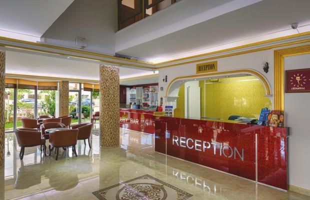 фотографии Zel Hotel (ex.Peranis) изображение №4