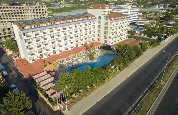фотографии отеля First Class изображение №39