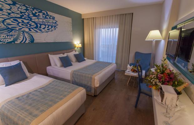 фото отеля Seashell Resort & Spa изображение №13