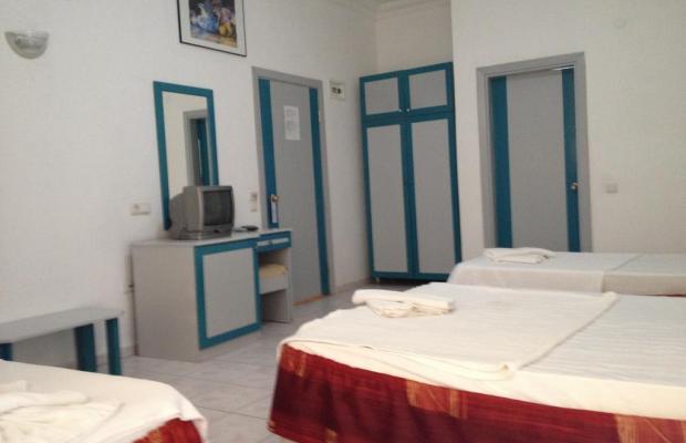 фотографии отеля Hotel Marin изображение №11