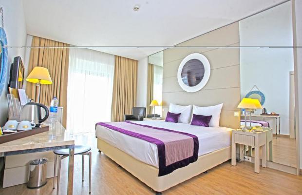 фотографии отеля Baia Bodrum изображение №43