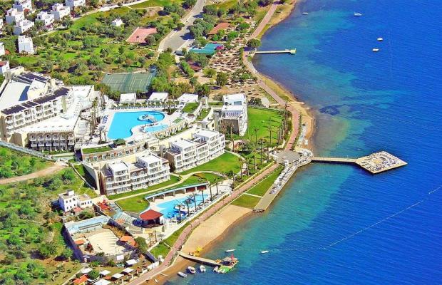 фото отеля Baia Bodrum изображение №1