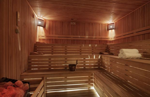 фотографии отеля Galeri Resort изображение №15