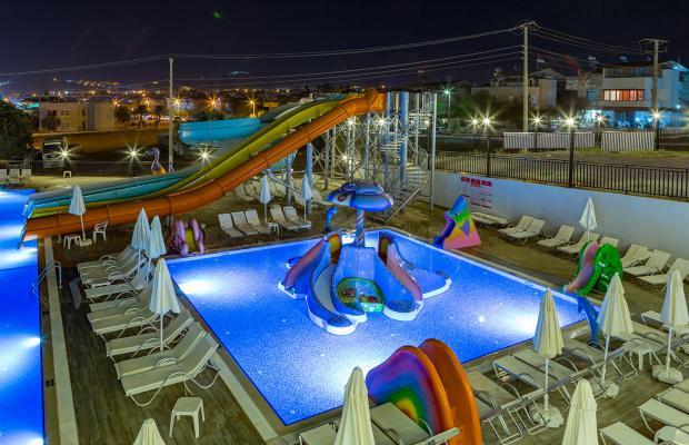 фото Ramada Resort Akbuk изображение №10