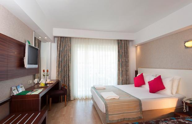 фотографии отеля Seher Resort & Spa изображение №19