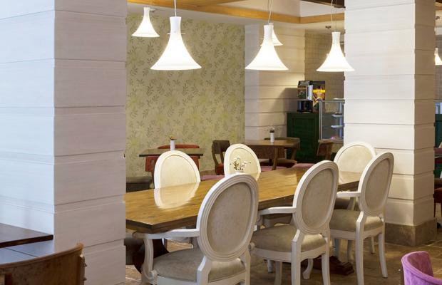 фото Seher Resort & Spa изображение №2