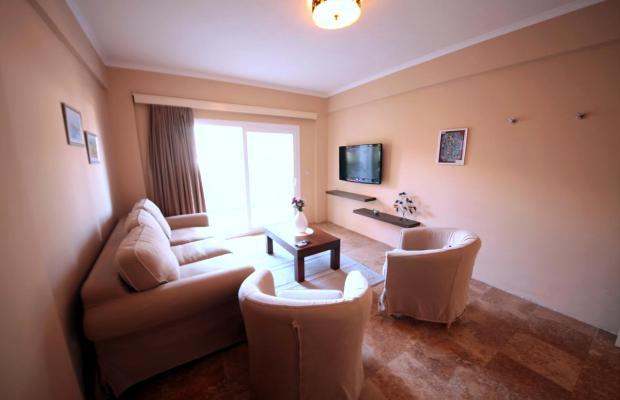 фотографии отеля Sina Hotel Torba изображение №23