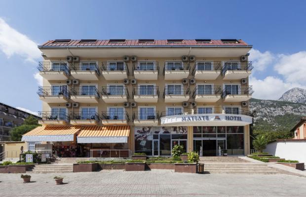 фотографии Matiate Hotel изображение №32