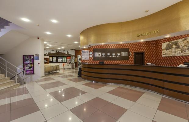 фотографии отеля Matiate Hotel изображение №31
