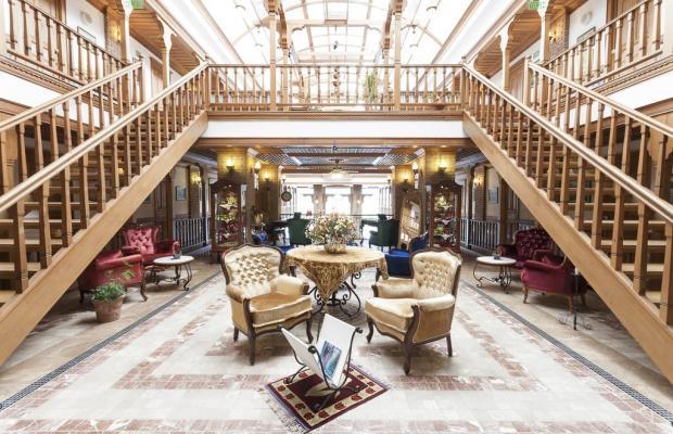 фото отеля Kerme Ottoman Palace (ex. Ottoman Residence) изображение №25
