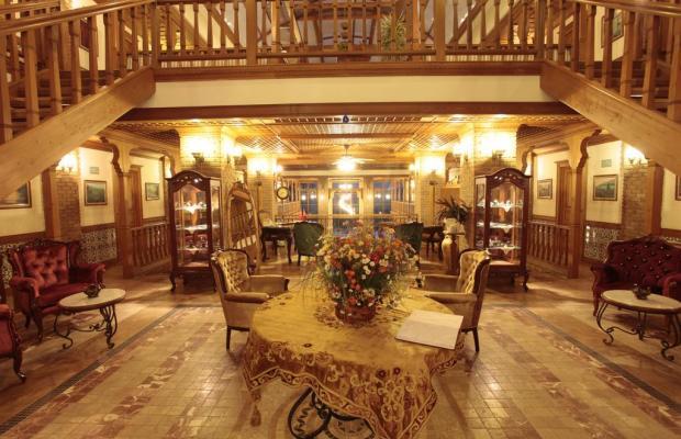 фото отеля Kerme Ottoman Palace (ex. Ottoman Residence) изображение №17