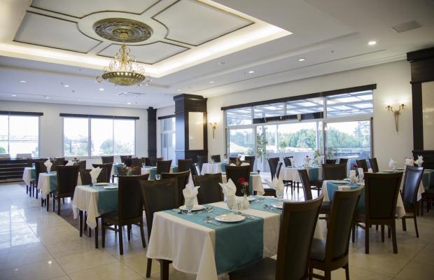 фото отеля Club & Hotel Karaburun (ex. Ganita Holiday Club) изображение №33