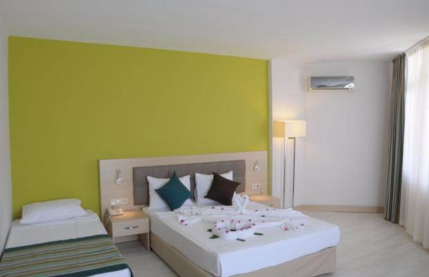 фото отеля Club & Hotel Karaburun (ex. Ganita Holiday Club) изображение №5