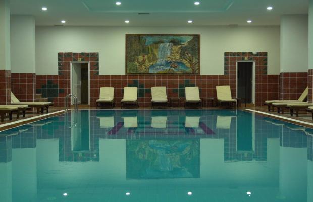 фото Club & Hotel Karaburun (ex. Ganita Holiday Club) изображение №2