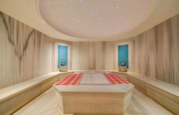 фото отеля Ramada Resort Akbuk изображение №5