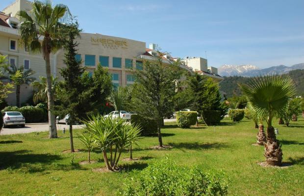 фотографии отеля Meder Resort изображение №27