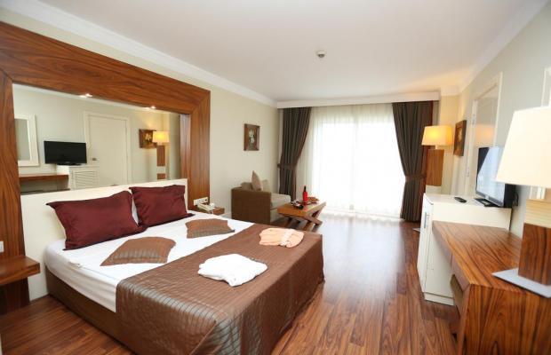 фотографии отеля Meder Resort изображение №7