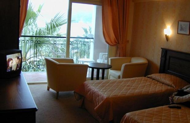 фотографии отеля Candan Beach изображение №19
