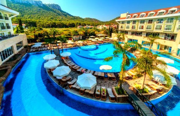фото отеля Meder Resort изображение №1