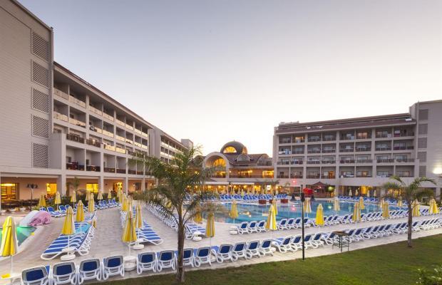 фотографии Seher Sun Palace Resort And Spa изображение №44