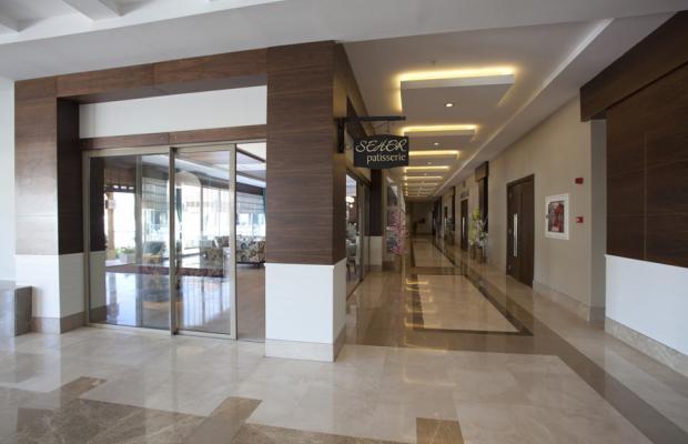 фотографии Seher Sun Palace Resort And Spa изображение №8