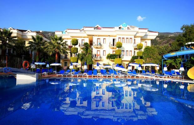 фото отеля Yel Holiday Resort Hotel изображение №1