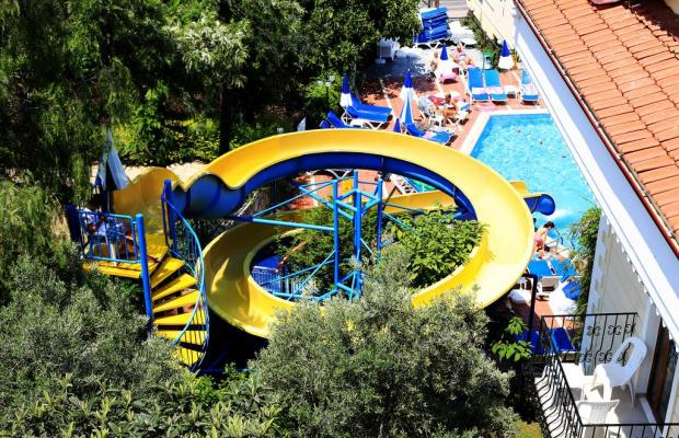 фотографии отеля Yel Holiday Resort Hotel изображение №7