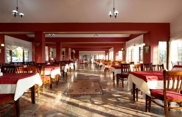 фотографии отеля Yel Holiday Resort Hotel изображение №3