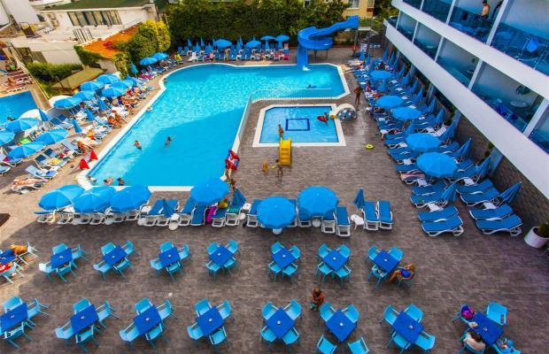 фото Avena Resort & SPA (ex. Gold Safran) изображение №54