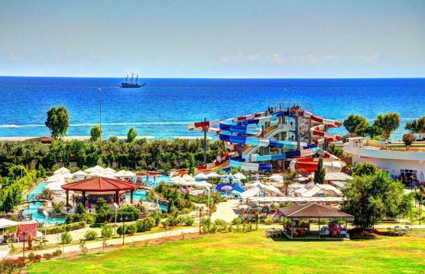 фотографии Kahya Resort Aqua & Spa изображение №4