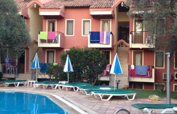 фотографии отеля Katre Oludeniz Hotel изображение №19